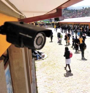El Fiscal Superior vasco ve preciso instalar cámaras para resolver algunos casos de acoso