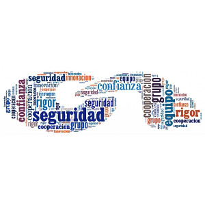 Acecho Seguridad de Albacete y Seguridad 2000 de La Rioja en el Día de la Seguridad Privada