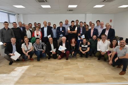 Talleres de trabajo Grupo On – Intercambio de casos de éxito y Presentación de soluciones de teleasistencia