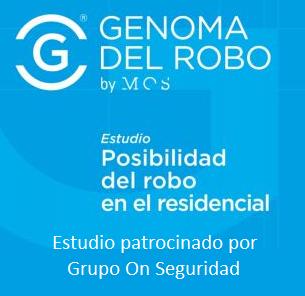 Genoma del robo