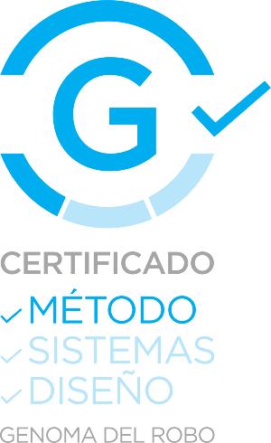 Grupo On empresa acreditada en Genoma del Robo