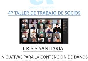 CRISIS SANITARIA ¡ACTUAMOS!